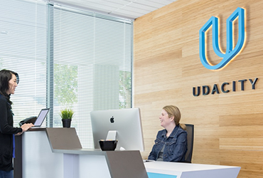 Udacity: Integrated Marketing Solution for Online Education
